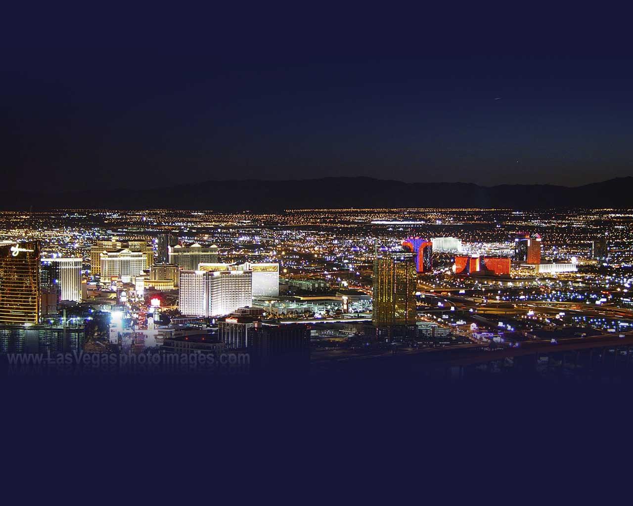 Free Las Vegas Wallpapers And Screensavers