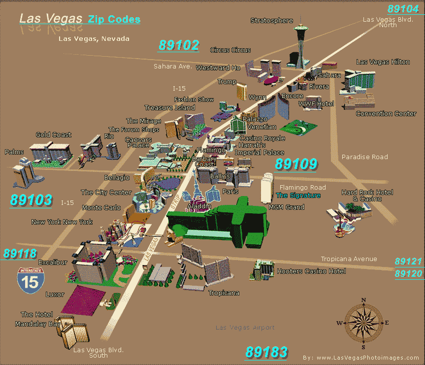 map of las vegas zip codes. Black Bedroom Furniture Sets. Home Design Ideas